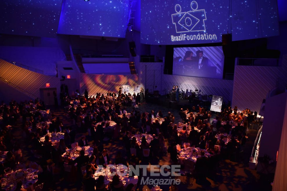 Brazil Foundation Gala Dinner