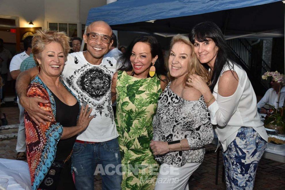 Aniversário de Carlos Alves