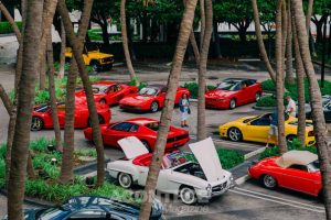 """Collectors Weekend"" no Bal Harbour"