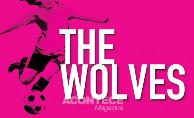 """Musical """"The Wolves"""""""