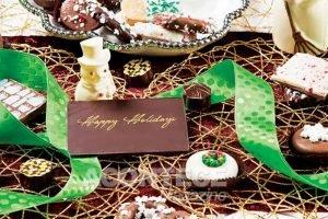 Happy Holliday Le Chocolatier