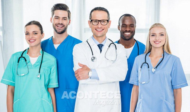 O complicado e caro sistema americano de saúde