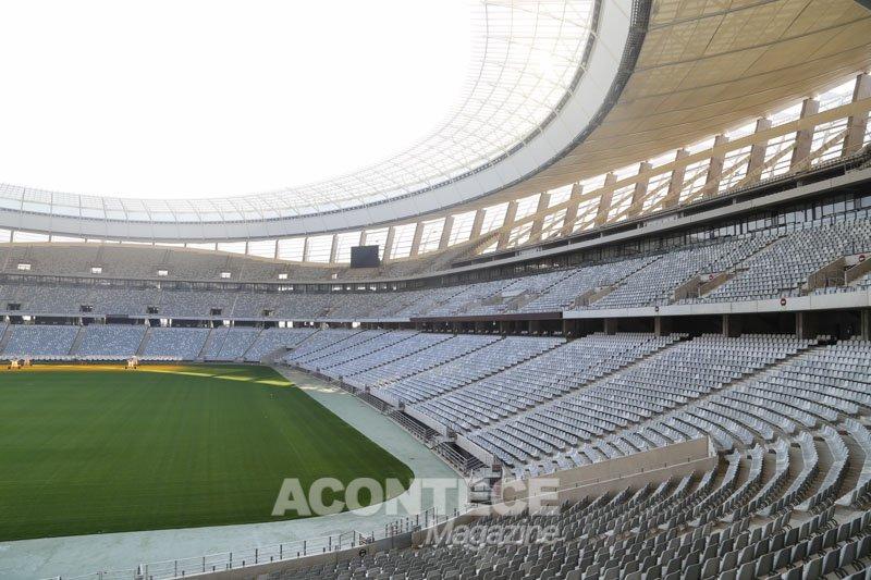 Com retorno dos torneios de futebol em estádios vazios, nova ferramenta reproduz sons de torcida para fãs acompanharem jogos
